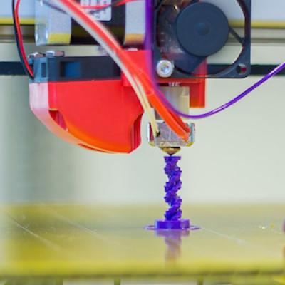 3D Printing Laneway Learning